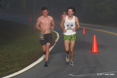 Chris O'Kelley, Matt McCurdy