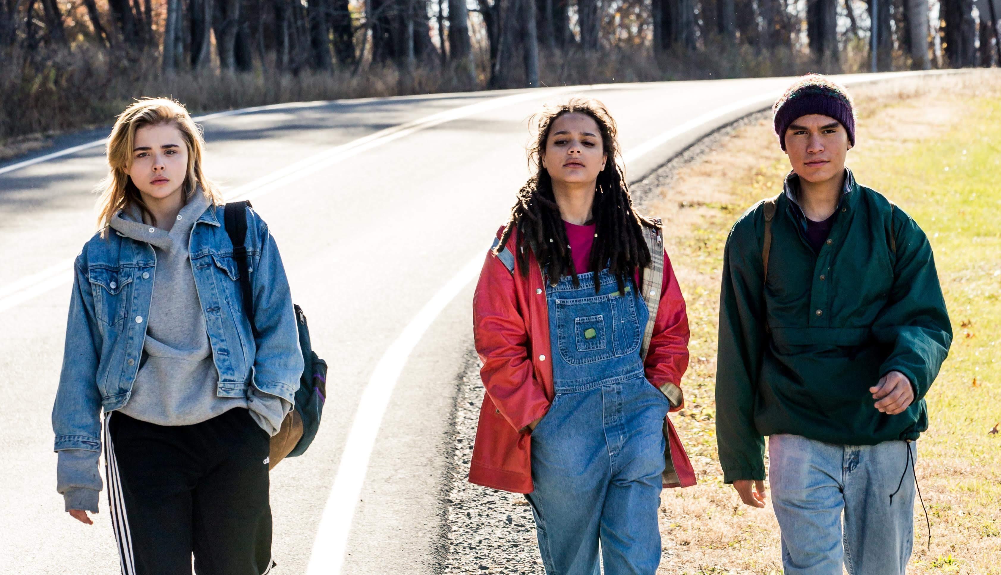 Movie Shopper's Guide - The Miseducation of Cameron Post : クロエ・モレッツちゃん主演の青春LGBTQIA映画「ザ・ミスエデュケイション・オブ・キャメロン・ポスト」の DVD が、新年2019年春の2月2日に発売 ! !