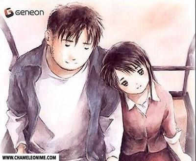 alasan banyak hubungan incest di anime