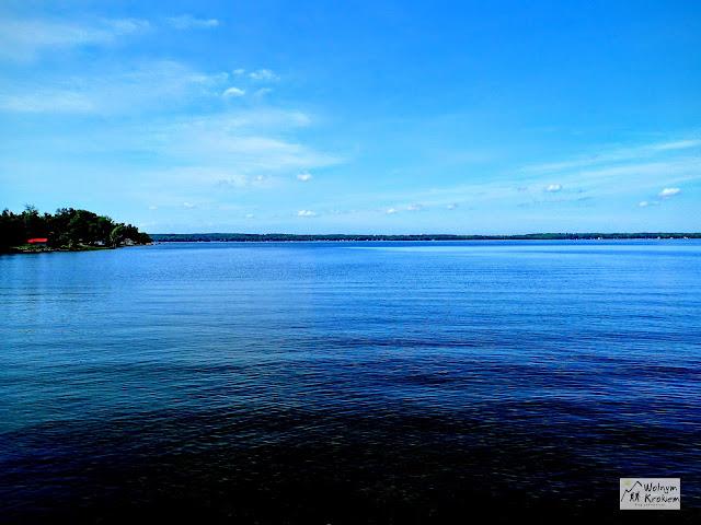 Georgian Bay Kanada Tay