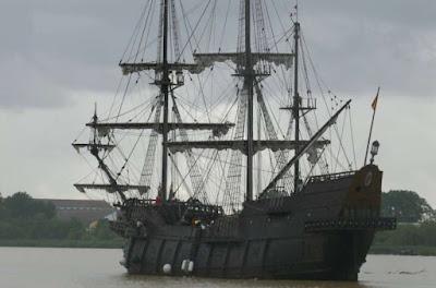 Bi kịch bí ẩn nhất lịch sử hàng hải thế giới