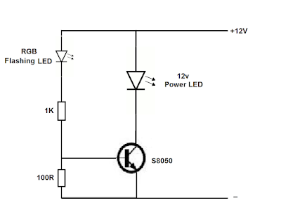 resistor current sensor circuits homemade circuit projects