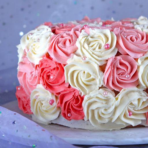 Gluten Free Sponge Cake Recipe Bbc
