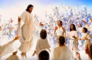 Cantos para missa do 32º Domingo Comum