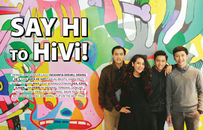 Lagu Hivi Mp3 Full Album