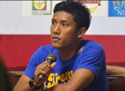 Ahmad Bustomi Benarkan hengkang ke MU
