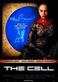 The Cell (2000) Dual Audio Hindi Download 300mb BluRay 480p