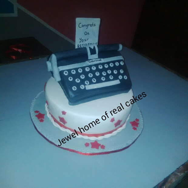 Amazing Birthday Cake Six Jewel Home Of Real Cakes And Event World Funny Birthday Cards Online Unhofree Goldxyz