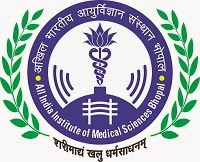AIIMS Bhopal Naukri recruitment