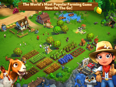FarmVille 2: Country Escape for Android