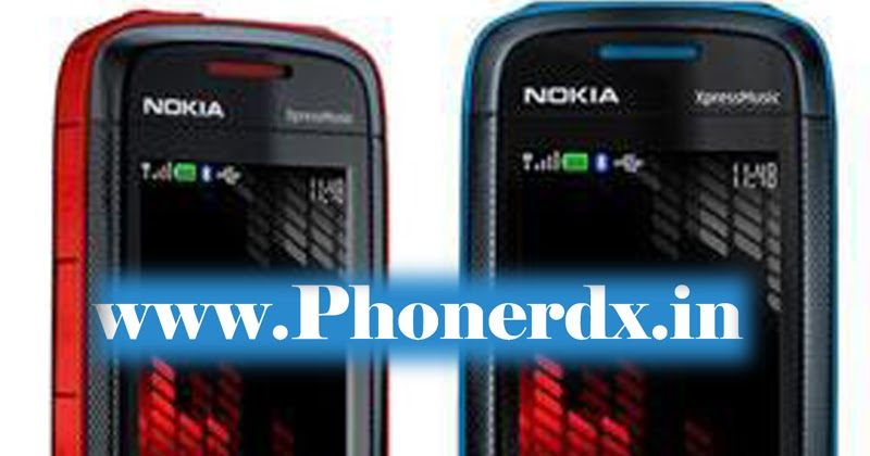 nokia 5130c rm-495 firmware download