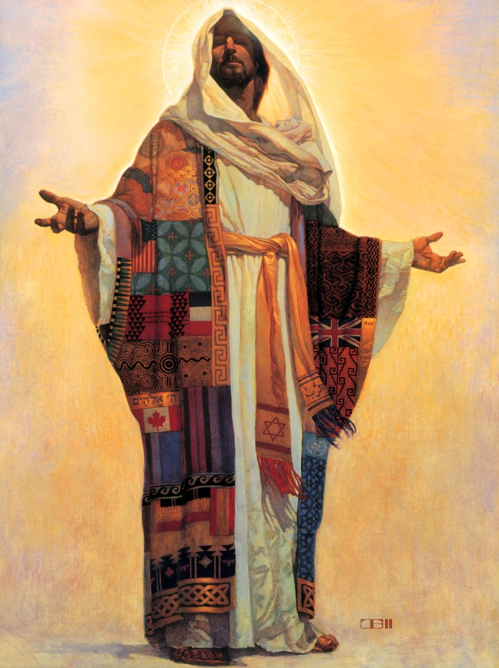 Thomas Blackshear. Создатель афро-нуво 7