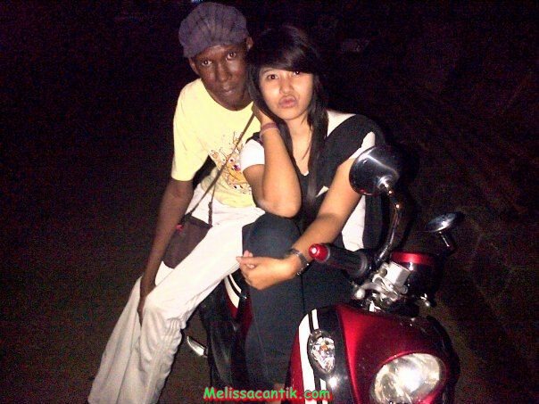 Pasangan muda mudi sma - 2 6