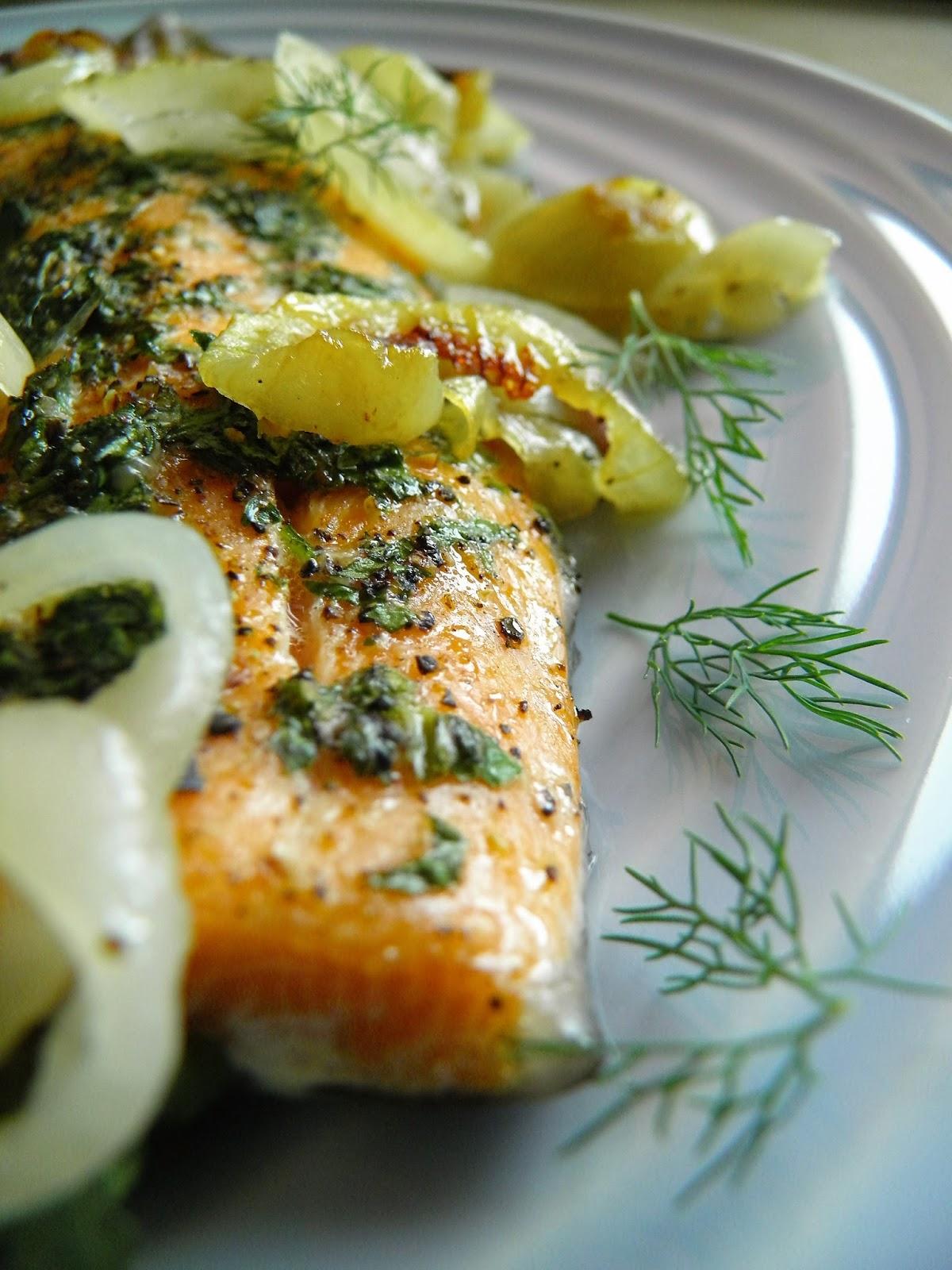 Ryba Z Piekarnika 8 Sposobów Na Pyszny Obiad Sio Smutki Monika