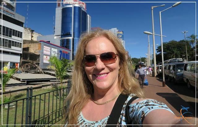Ciudad del Este, Paraguai