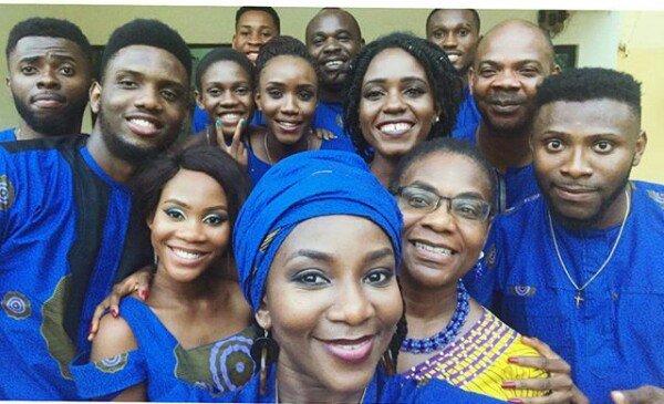 Genevieve-Nnaji-with-family-1