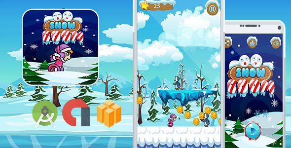 Christmas Mega Bundle 4 - Android Studio + Admob - 4
