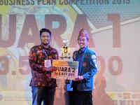 Mantap, Unila Juara Dua di Ajang Ecofest 2019 di Bandung