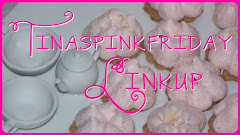 Tina's Pink Friday
