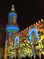 Al Shafi Mosque, Balad, Jeddah