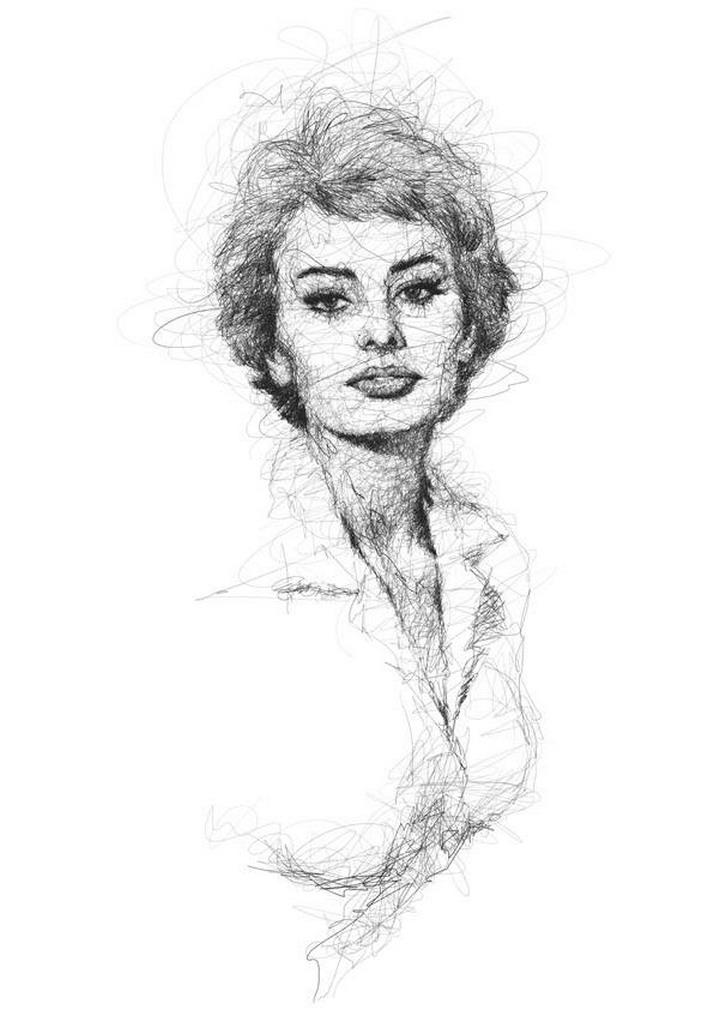 cuadros modernos pinturas y dibujos   rayones art u00edsticos