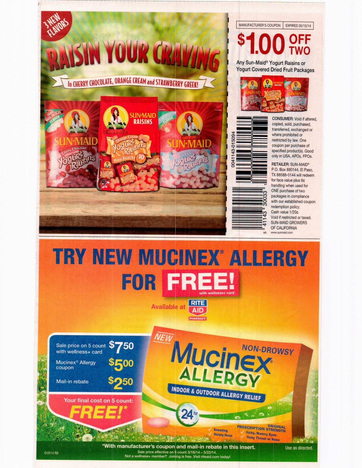 buy sunday coupon inserts bulk