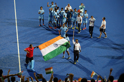 More than 100 Men and Women Indian Athletes to Compete in Rio 2016 Sports