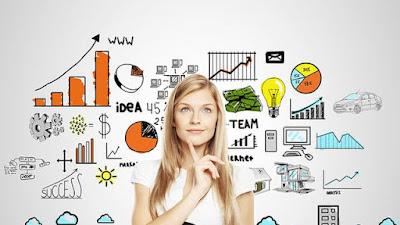 4 Cara Sederhana Membangun Bisnis Rumahan