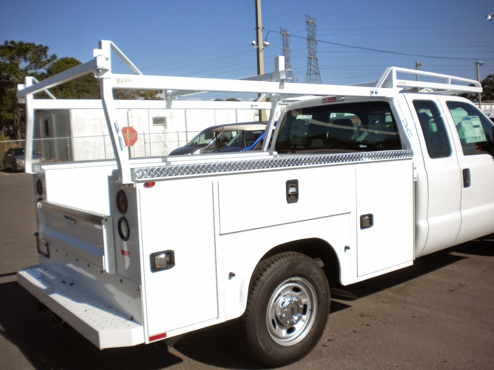 Rack-it Truck Racks: Rack-It Forklift Loadable Super HD ...