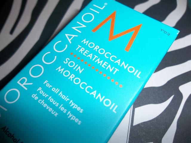 Soin - Moroccanoil