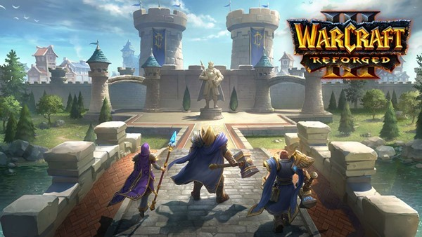 Warcraft III: Reforged ya disponible a la venta + requisitos de sistema