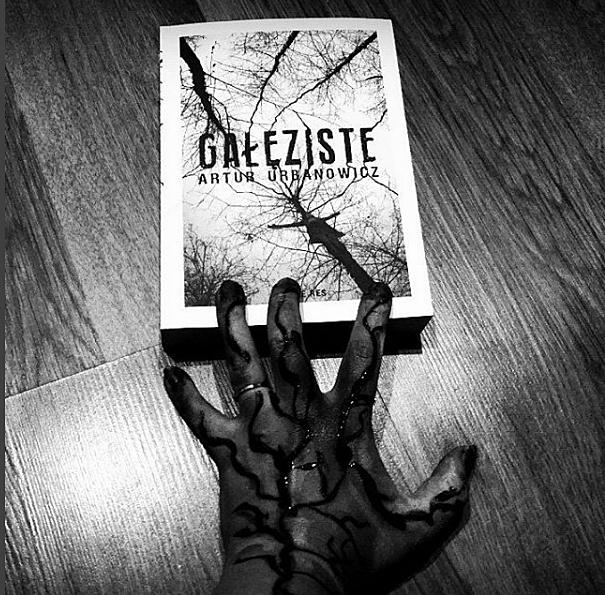 """""""Gałęziste"""" A. Urbanowicz"""
