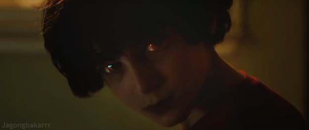 Incarnate Film Horror Kontak Batin