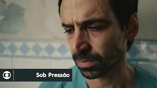 Sob Pressão: veja recap da primeira e segunda temporadas