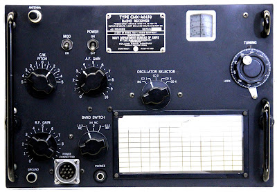 Collins Navy Radio