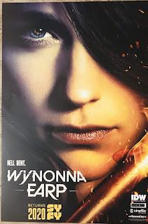 Wynonna Earp Temporada 4 capitulo 12