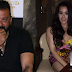 Daughter Trishala's letter gets Sanjay Dutt teary eyed, who launched 'Bhoomi' trailer on her birthday