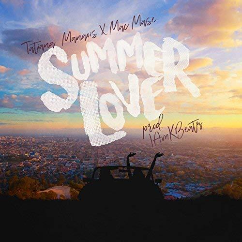 Tatiana Manaois Summer Love MP3, Video & Lyrics