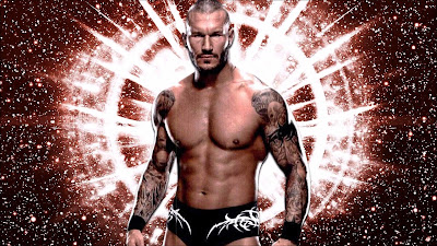 WWE Viper Legend Killer SmackDown Orton Jeff Hardy
