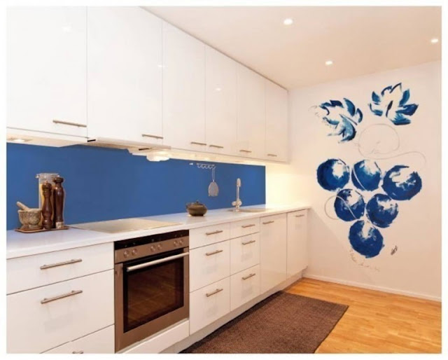 6 Ideas to Decorate Your Kitchen 4