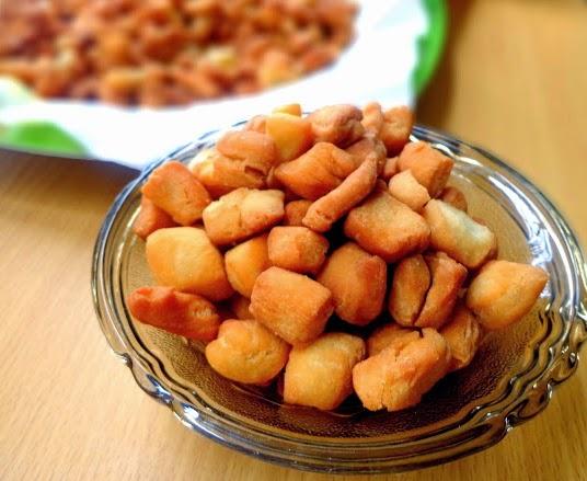 nigerian chin chin recipe