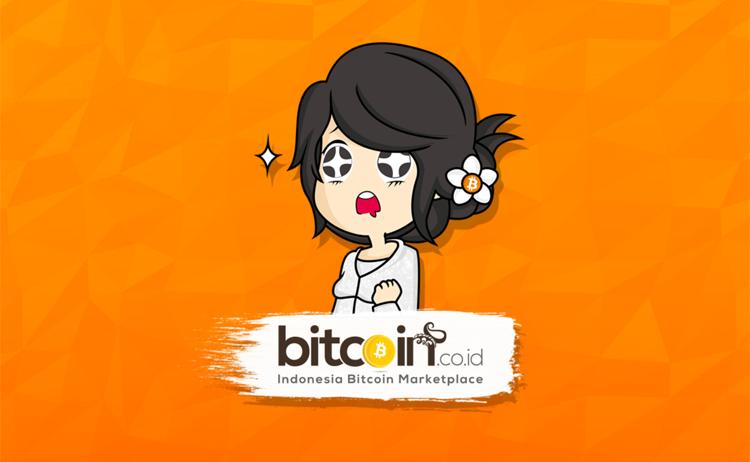 Bukti dapat Komisi Afiliasi 1 Juta di Bitcoin.co.id