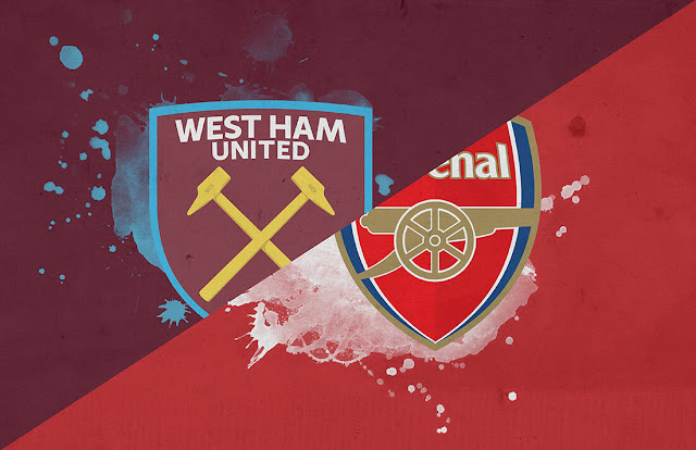 West Ham vs Arsenal Live Streaming EPL 2019 ( 12.1.2019 )