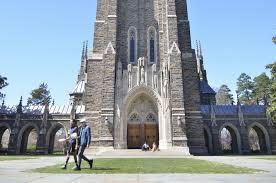Duke University Scholarships 2019