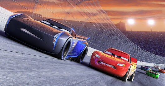 Cars 3 Reviews: with conflicting plot, Third movie is the most mature in Cars franchise