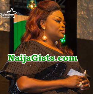 funke akindele dumps wedding ring