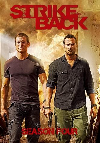 Phản Đòn 5 - Strike Back Season 5