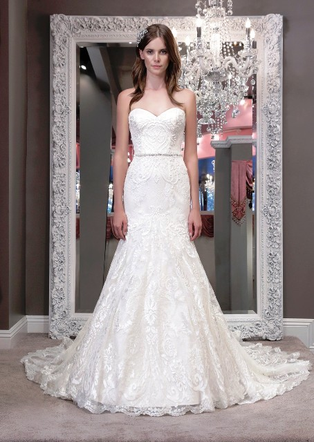 The Wedding is Over. How to Sell Your Wedding Dress on Consignment ...