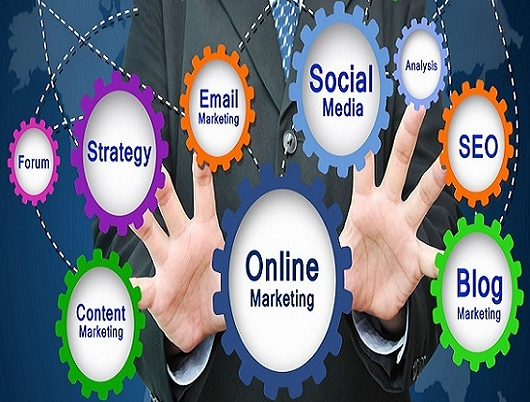 We provide a wide range of online marketing services tailored to attract the quantity and quality of website visitors and leads you need. Contact us at - 1800 121 6465.