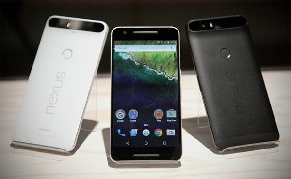 متابعة جوجل وهواوي أمام القضاء بسبب هاتف Nexus 6P